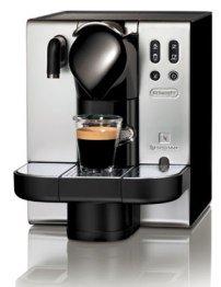 Barista Espresso Machine Nespresso Flavia Keurig