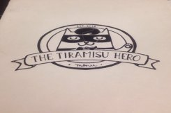 The Tiramisu Hero Cafe