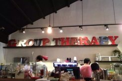 Group Therapy Cafe Duxton Road