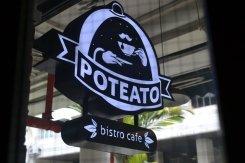 PoTeaTo Cafe Tiong Bahru