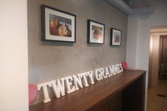 Twenty Grammes at 753 North Bridge Road