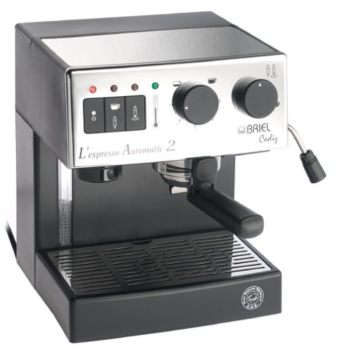 what to look for in an espresso machine