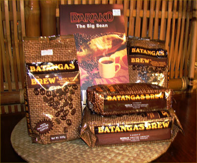 Philippines Coffee