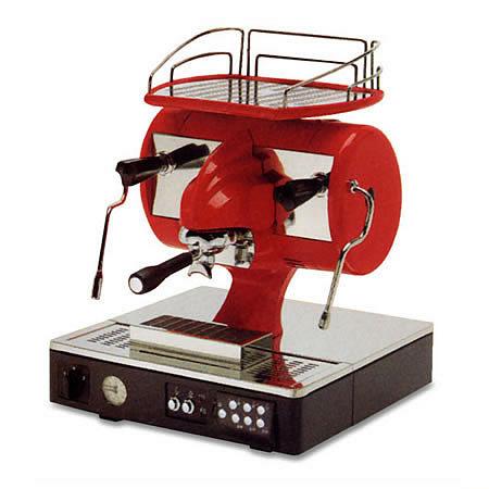 espresso machine astoria