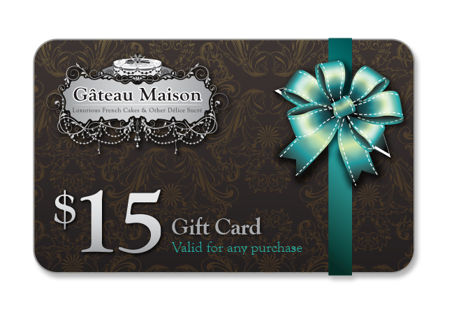 15 gift card free