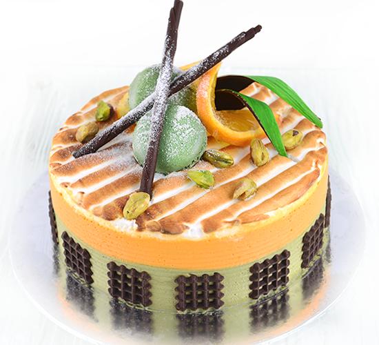 Chocolate cake in singapore