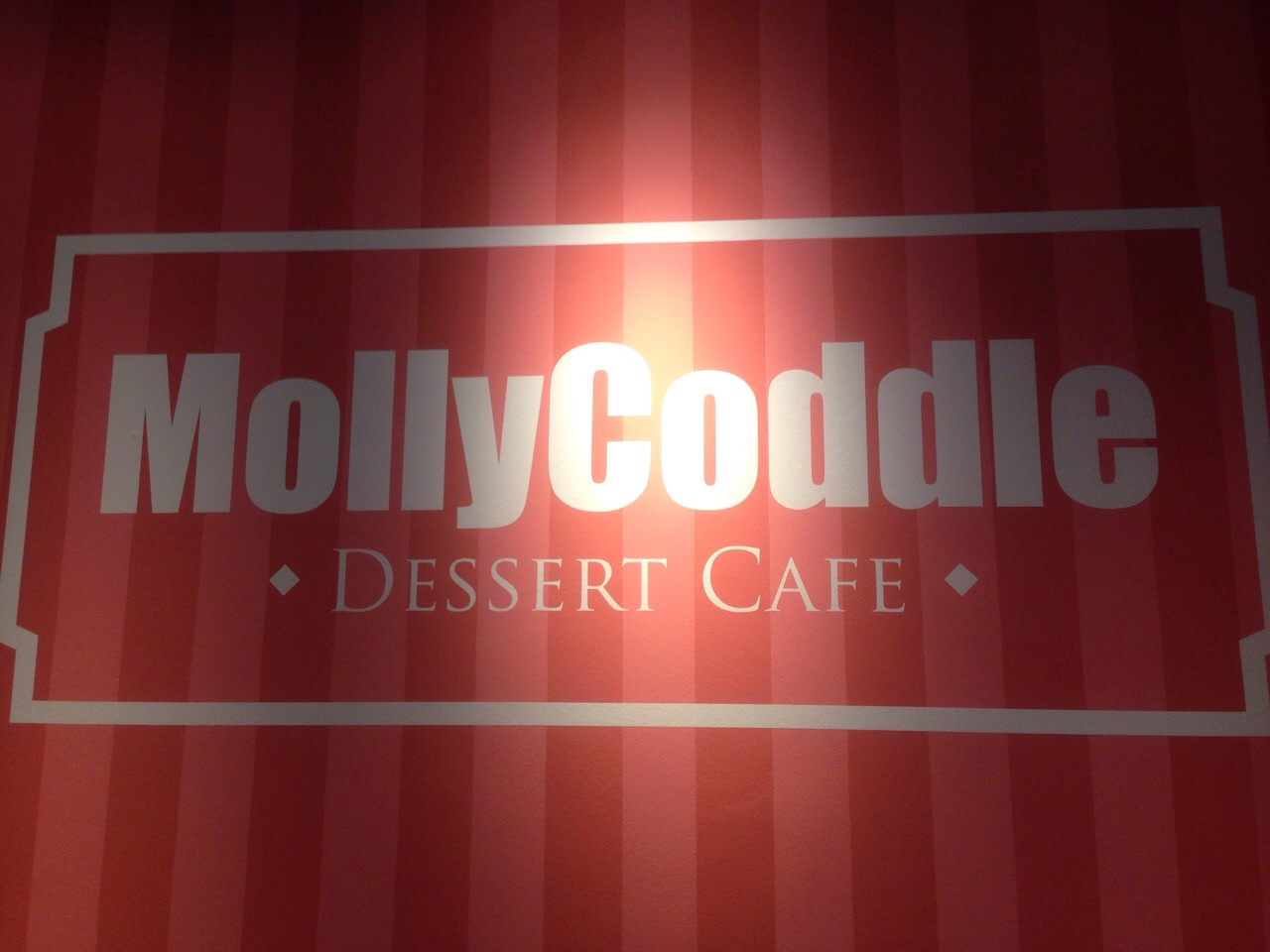 Molly Coddle Cafe