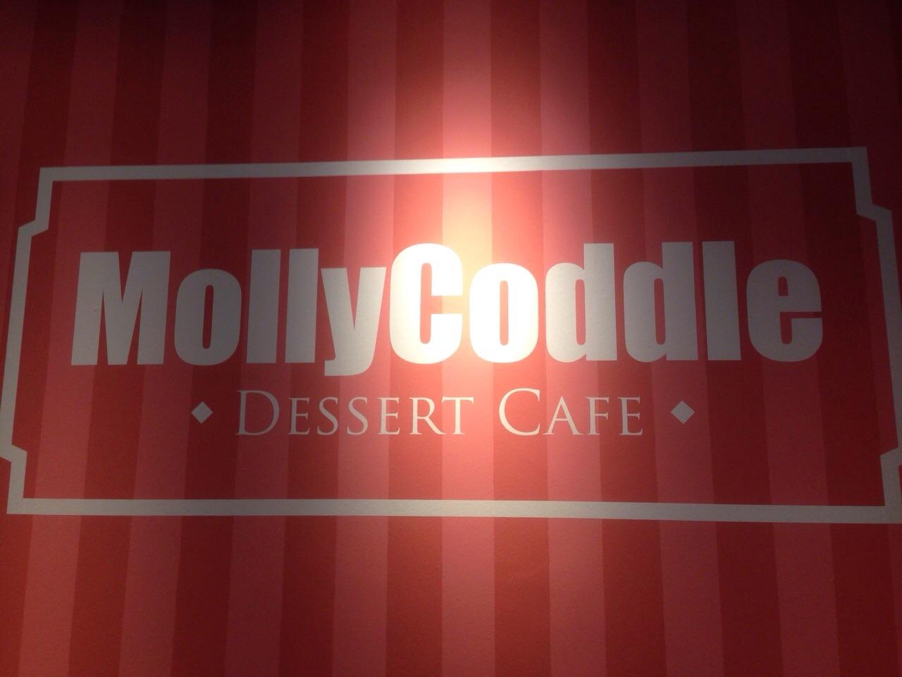 Molly Coddle Cafe