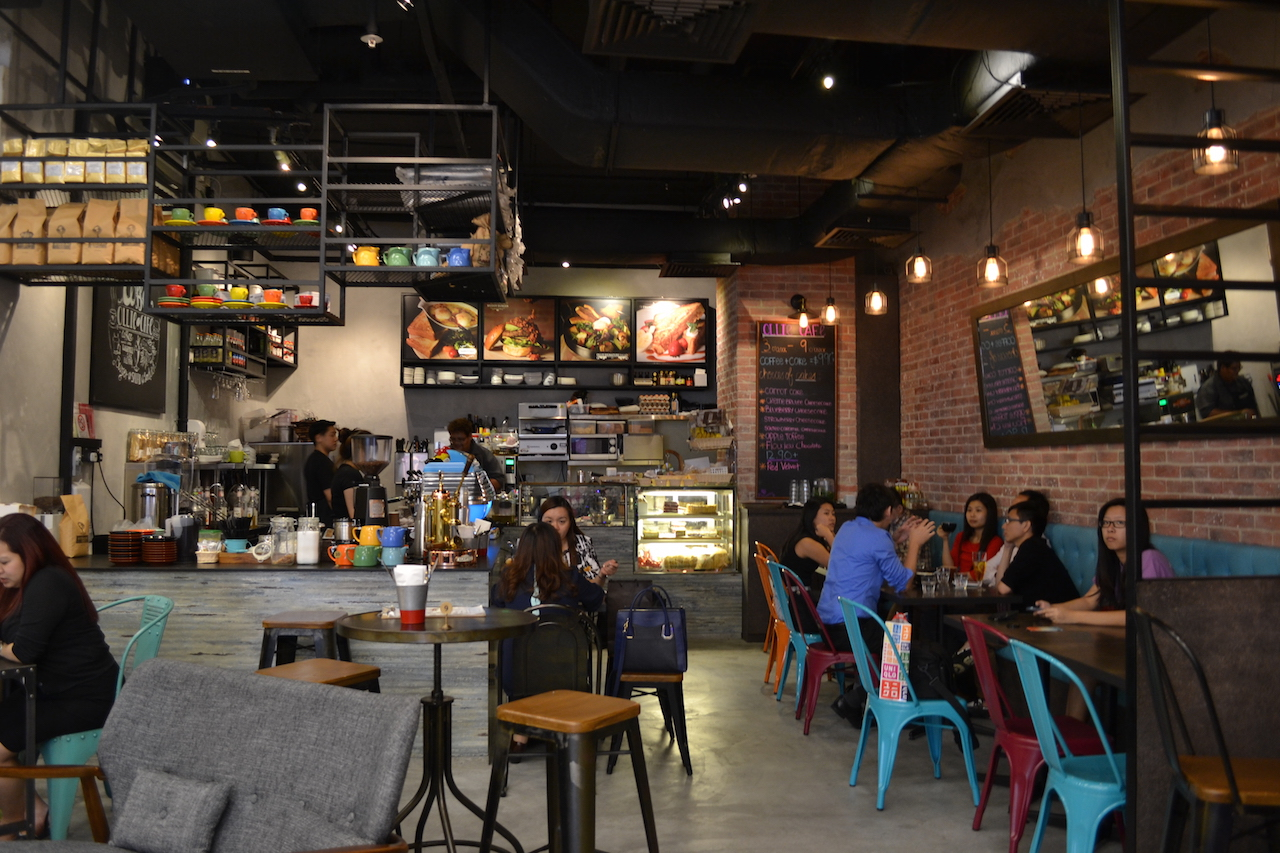 ollie cafe | orchard gateway | ocm cafe and cake guide singapore