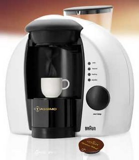 Tassimo Coffee Maker Not Working : tassimo coffee maker