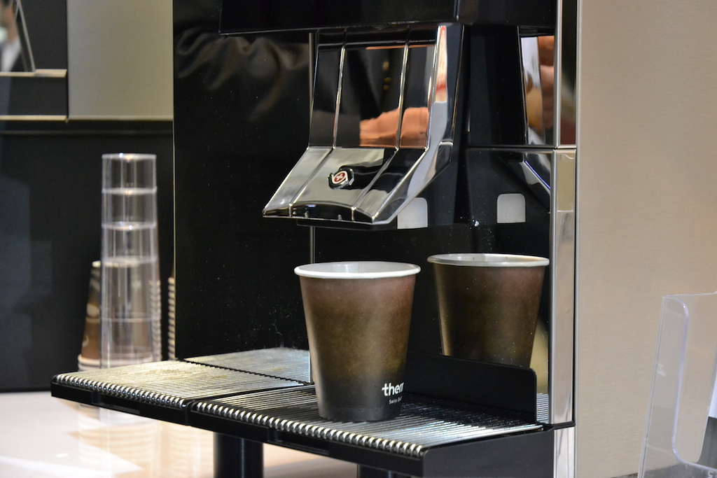 3 Things To Consider For Your Office Coffee Station