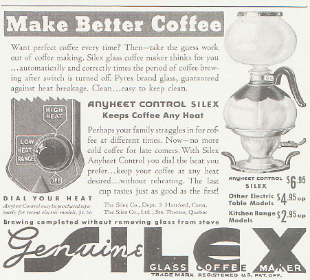 Easy Coffee Maker: 954 ALL NEW COOKS COFFEE MAKER INSTRUCTION MANUAL