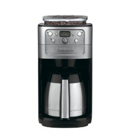 Cuisinart Gring and Brew