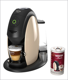 Best Coffee Maker Nescafe : After Nespresso, this could be Nestle best product -Nescafe Alegria!