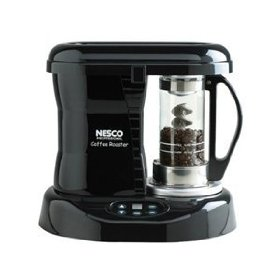 nesco home coffee roaster