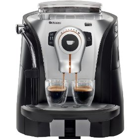 Saeco 641 Odea Go Super Automatic Espresso Machine