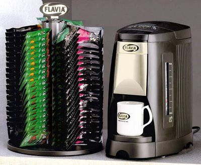 Flavia Coffee Maker How To Use : Coffee Time: The Best Coffee Maker