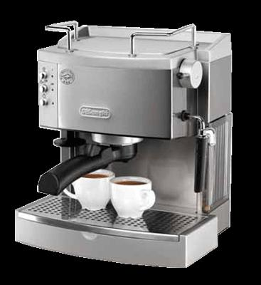 Delonghi Coffee Maker Troubleshooting : Anyone can tell me if keurig is better than espresso machines, I mean those usual ones like delonghi