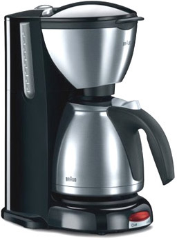 Anyone That Tried Braun Kf600 Coffee Maker Knows It Is Better