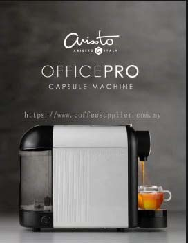 Arissto Office Pro Coffee Machine