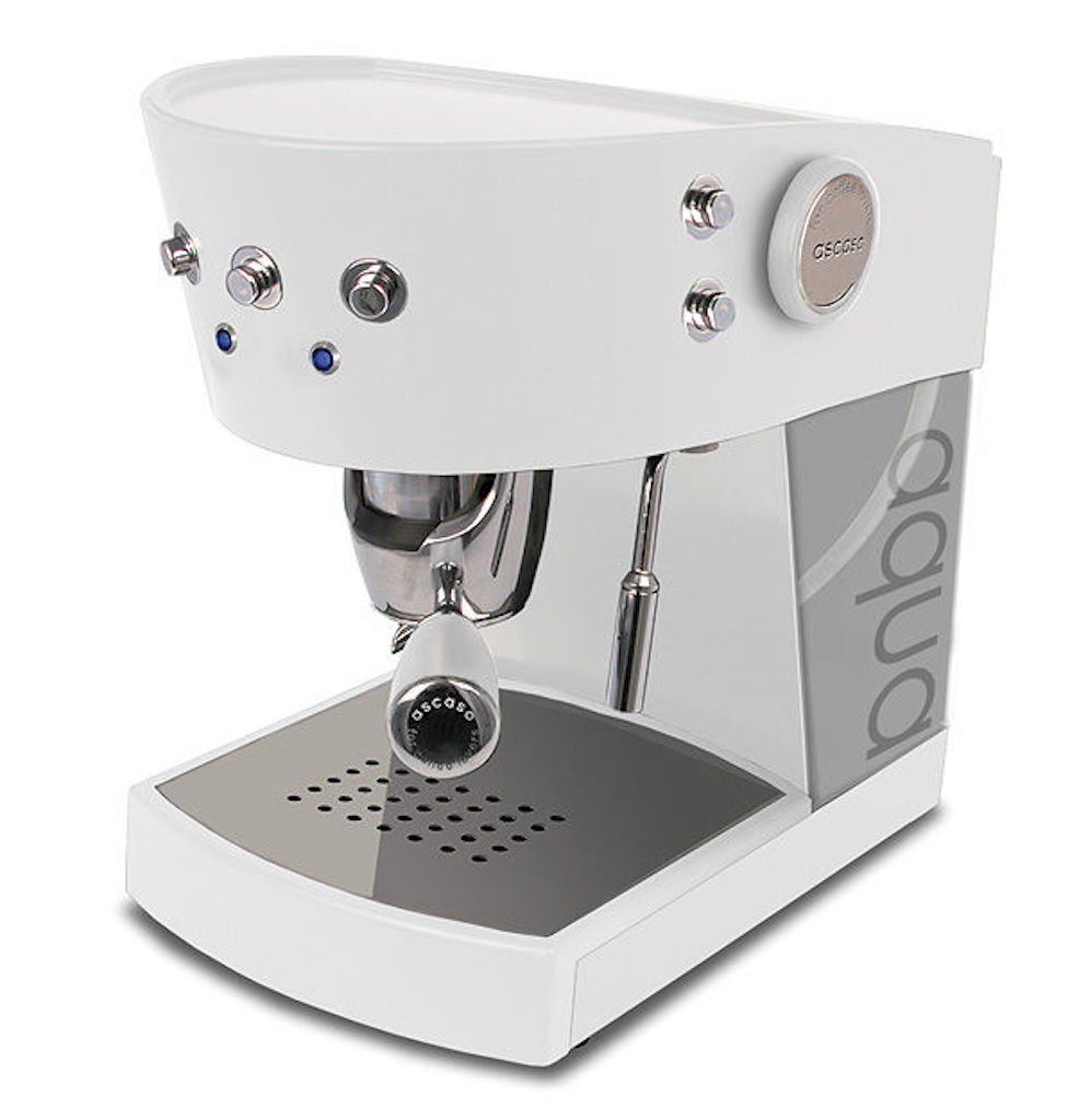 ascaso basic espresso machine