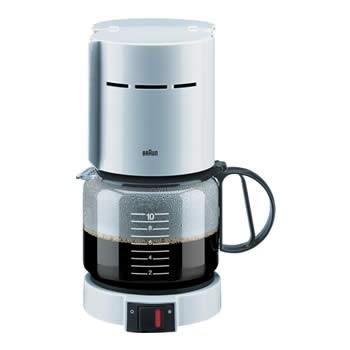Braun Kf510 Coffee Maker Images World