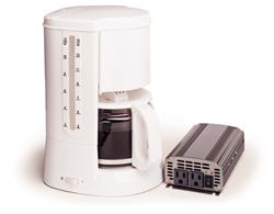 Battery Coffee Maker
