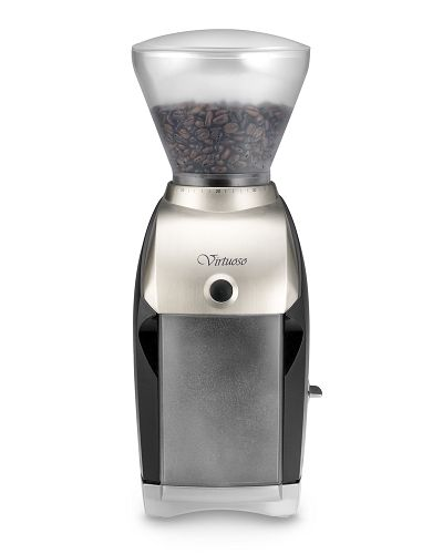 best-burr-coffee-grinder