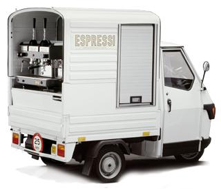 Best Coffee Maker On Wheels