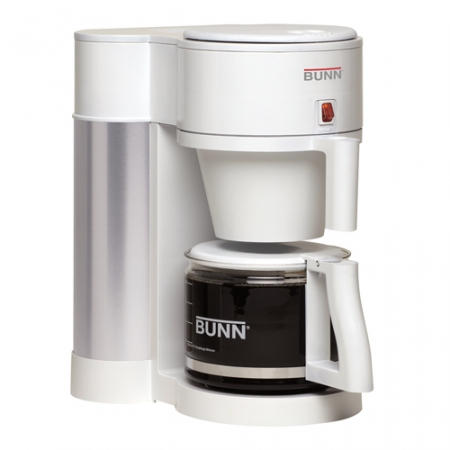 How Many Scoops Of Coffee For Bunn Coffee Maker : 3 Kinds Of Coffee Makers You May Be Interested With