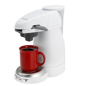 Black & Decker Home Cafe HCC100 Coffee Maker