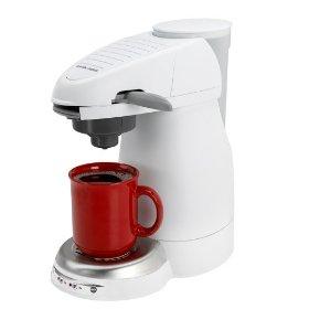 Black And Decker Coffee Maker Cafe Noir : Black & Decker Home Cafe HCC100 Coffee Maker