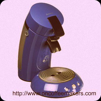 blue-coffee-maker