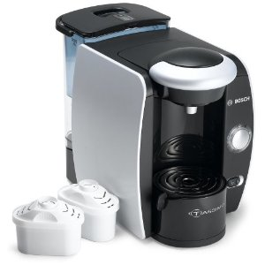 Bosch Coffee Maker Problems : Bosch tassimo coffee maker