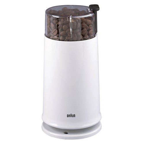 Braun Coffee Grinder Good
