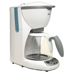 Braun kf580, the best coffee maker ever