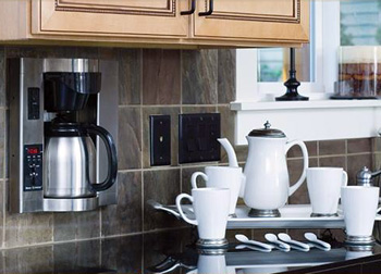 Brew Express Coffee Maker
