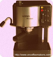 briel-espresso-maker