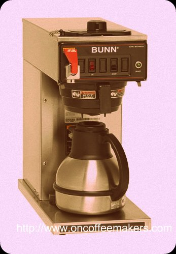 bunn-coffee-maker-sale