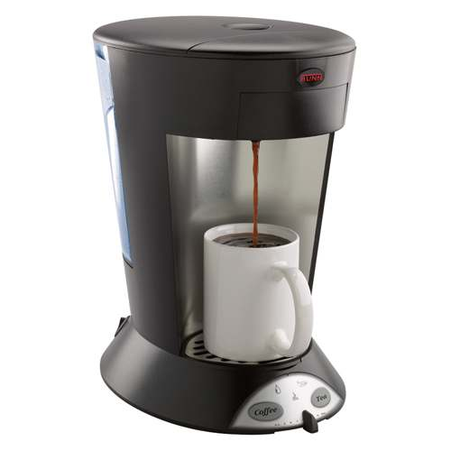 bunn-commercial-coffee-maker