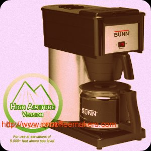 bunn-coffeemakers