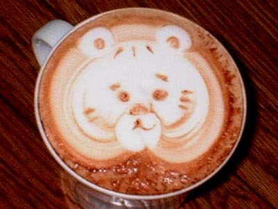 coffee-maker-latte-art