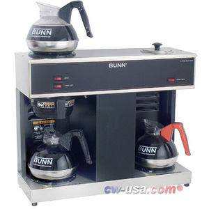 Bunn VPS Pourover Coffee Brewer