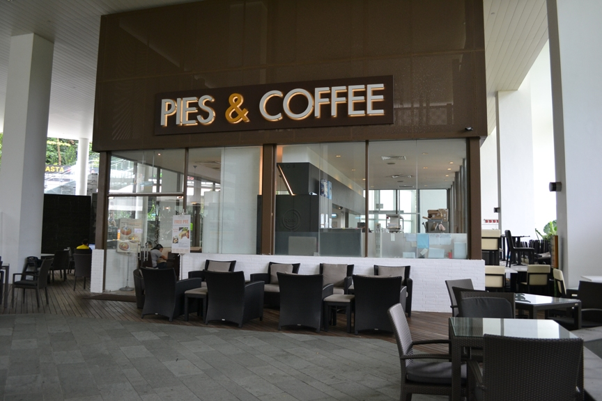 Pies and Coffee Rochester Mall