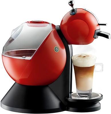 Dolce Gusto owns Singapore in 6 months