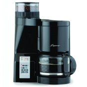 Capresso 454 CoffeeTEAM Coffee Maker