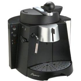 Capresso Semi-Automatic Coffee Espresso Machine