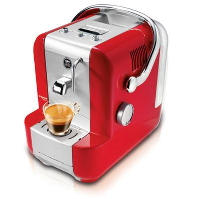 lavazza capsule machine