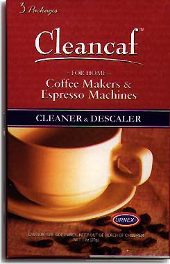 clean-a-coffee-maker