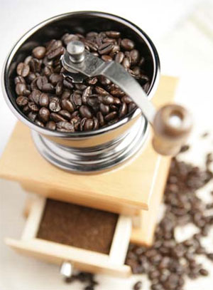 coffee-bean-grinder